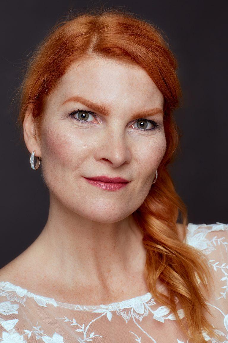 Sedcard Stephanie Wolfram Schauspielerin